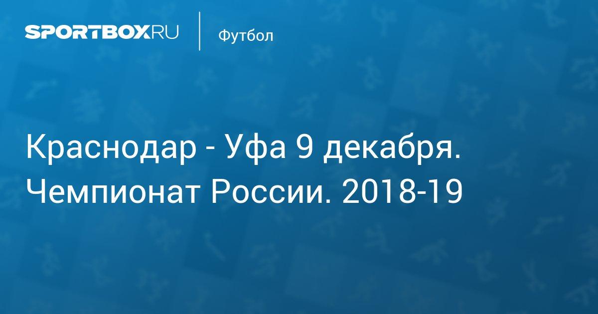 Краснодар уфа 2019 19 марта [PUNIQRANDLINE-(au-dating-names.txt) 52