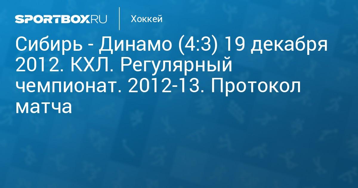 Сибирь динамо москва статистика личных встреч [PUNIQRANDLINE-(au-dating-names.txt) 35