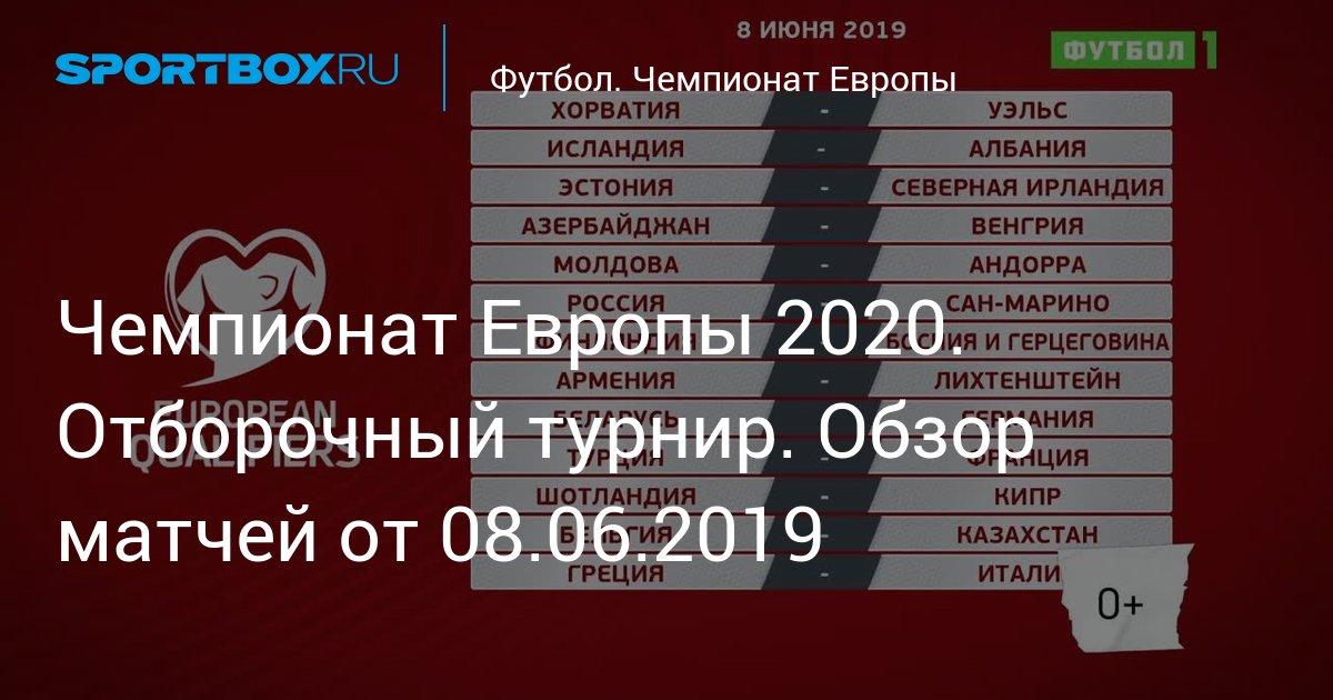 Отб матчи чм по футболу 2019 европа [PUNIQRANDLINE-(au-dating-names.txt) 38