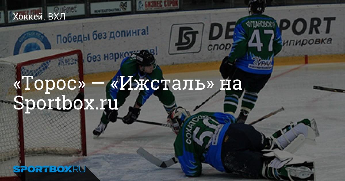 Прогноз хоккей whl