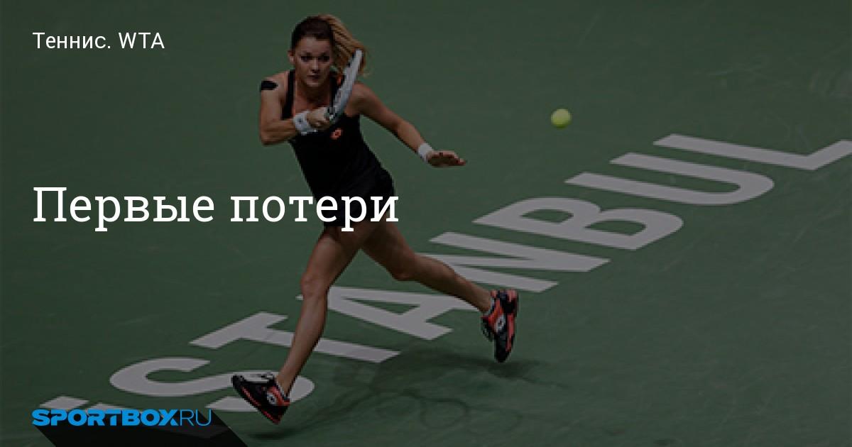 Новости теннис вта последние