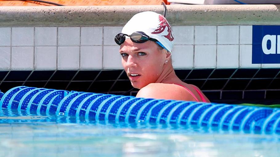 Юлия Ефимова: «Американцам запрещают меня тренировать»