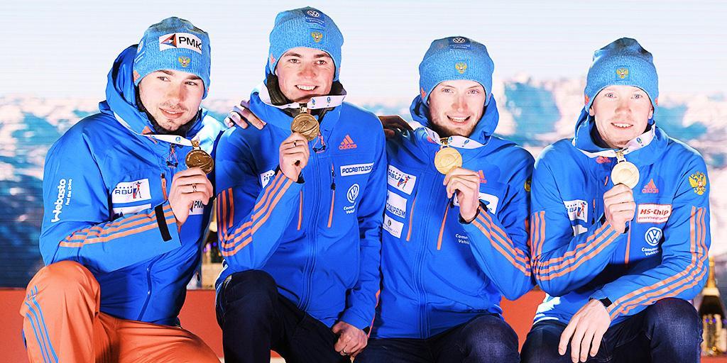 Почему чемпионат мира по биатлону – главное зрелище этой зимы