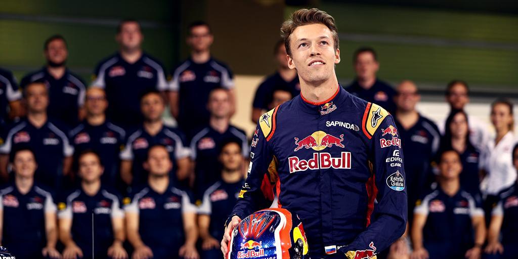 «На машине «Ред Булла» он был бы в шестерке». Алексей Попов – о сезоне Даниила Квята