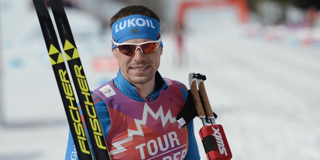 Российский лыжник рвет «Тур де Ски»