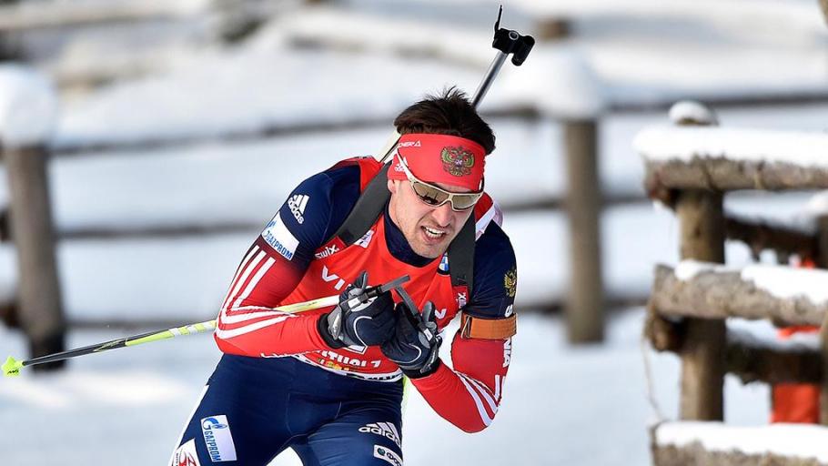 Гараничев первым из россиян начнет индивидуальную гонку в Антхольце
