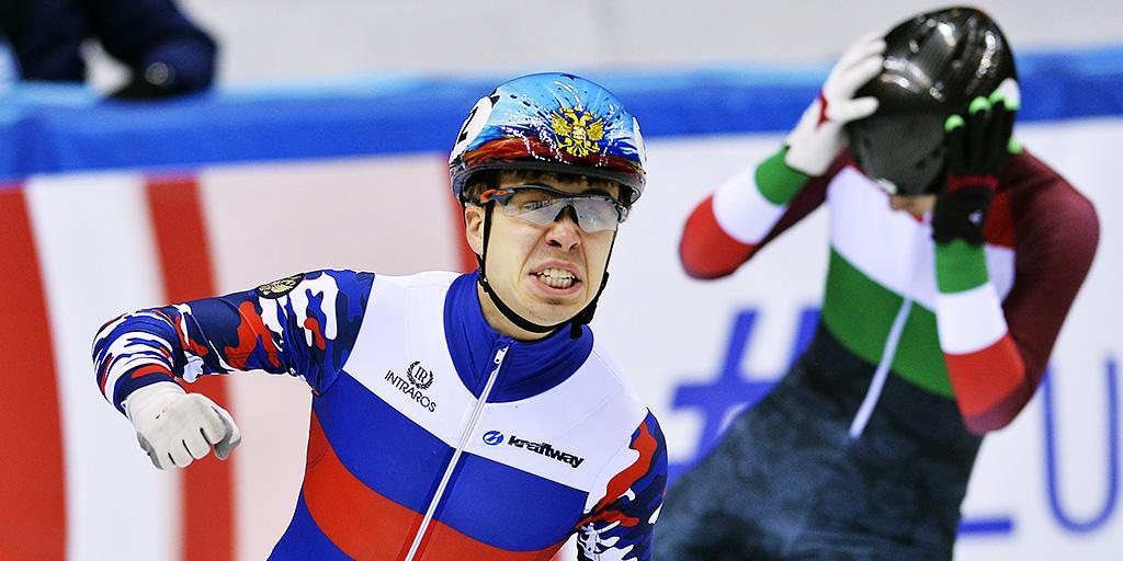 Победы российских спортсменов, которые случились на этих выходных