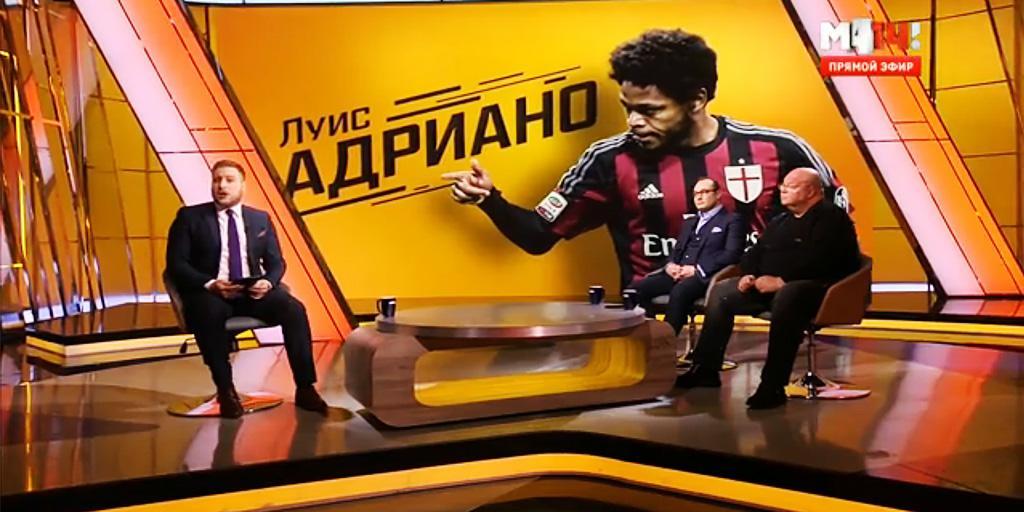 «Луческу знает Адриано, но «Зенит» им не интересовался». Что не так с трансфером «Спартака»