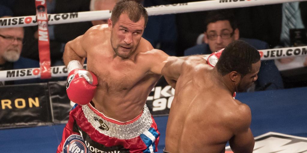 10 непобежденных боксеров, которых нужно знать в России