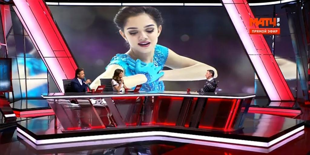 «На Играх в Пхенчхане российские девочки будут доминировать». Что ждет сборную России по фигурному катанию