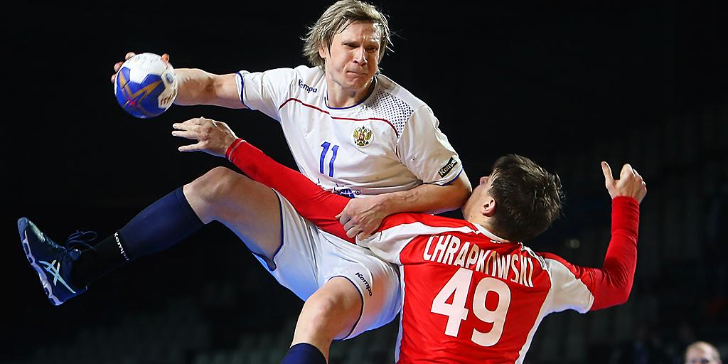 «Раненый зверь очень опасен». Сборная России досрочно вышла из группы на чемпионате мира
