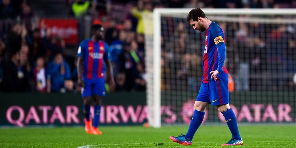 Что не так с «Барселоной»? Объясняет Константин Генич