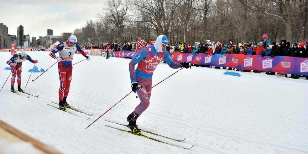 Российских лыжников подозревают в махинациях с допинг-пробами. Главное