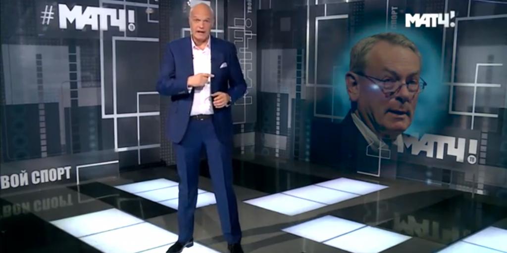 Отнимут ли у России чемпионат мира? «Спортивный заговор» на «Матч ТВ»