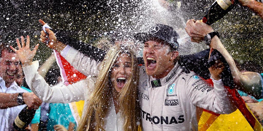 Лучшие моменты сезона в «Формуле-1»