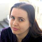 Чернышова-Мельник Марина