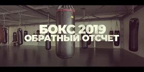 Бокс-2019. Обратный отсчет