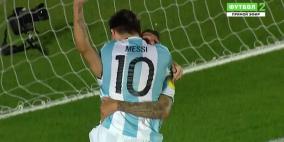 колумбия аргентина ноября 2017 15