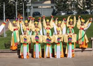 Большой концерт в рамках роудшоу МУЗАРТЕРИЯ прошел в Улан-Удэ