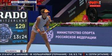 «Все на Матч!»: обзор игр на «ВТБ Кубке Кремля» 16 октября