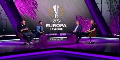 «Все на футбол! Афиша»: обсуждаем еврокубки и трансферы РПЛ