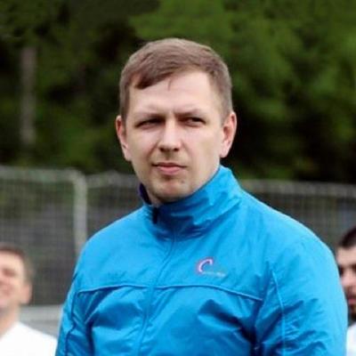 Семен Зигаев