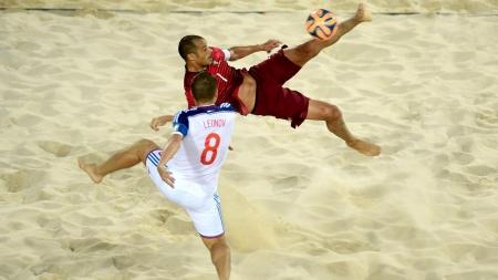 пляжный футбол скачать торрент - фото 10