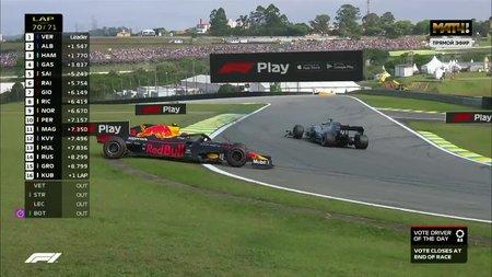Пример для Шварцмана и Шумахера. Как надо дебютировать в «Формуле-1»