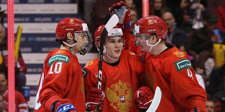 Россия словакия хоккей состав положение об обучении скачать бесплатно
