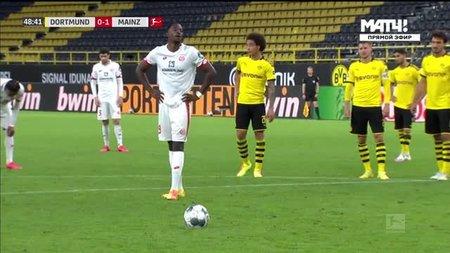 Бавария боруссия д 1 1 0 2 по пенальти