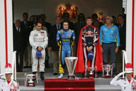 От Чубакки до чемпионства. 300 гонок «Ред Булла» в «Формуле-1»