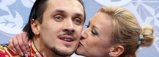 Кто сделал чемпионами Татьяну Волосожар и Максима Транькова