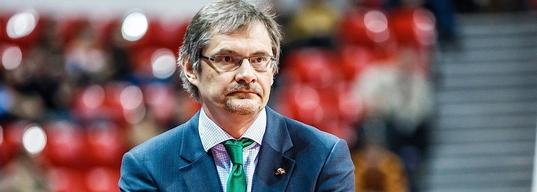 Почему Сергей Базаревич станет главным тренером сборной России