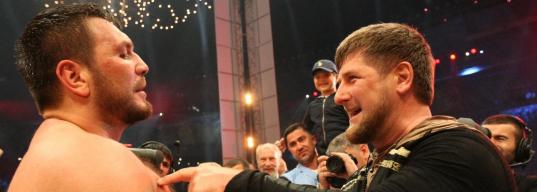 Каким спортом занимаются главы российских регионов
