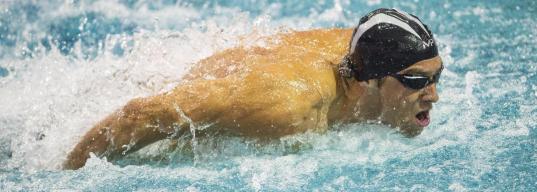 Как разнообразить тренировки в бассейне?