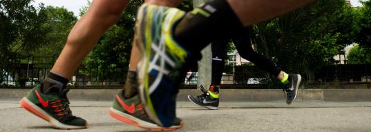 Нужно ли бегать при наборе мышечной массы?