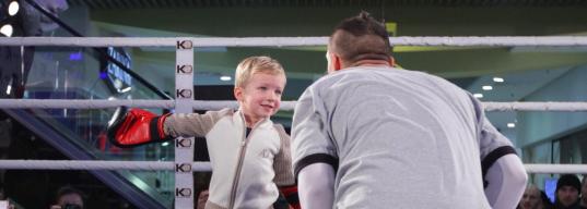 Можно ли отдавать ребенка в тренажерный зал?