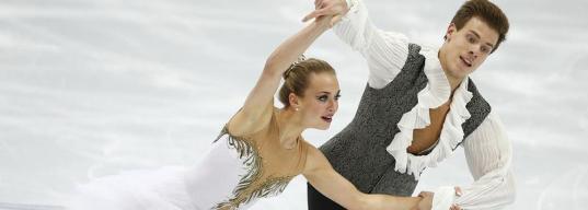 Как смотреть танцы на льду, чтобы все понимать
