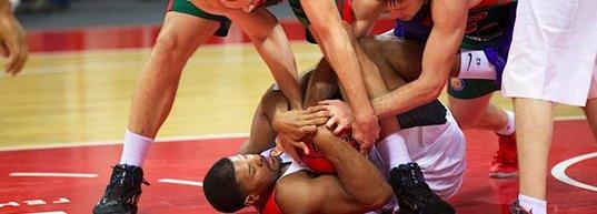 Как ослабление лимита на легионеров усилило российский баскетбол