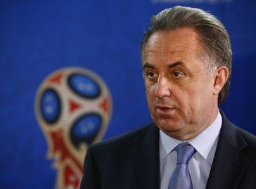 Виталий Мутко: «Шансы на попадание Нойштедтера в сборную России остаются»