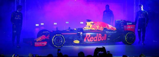 Как выглядят болиды «Формулы-1» нового сезона