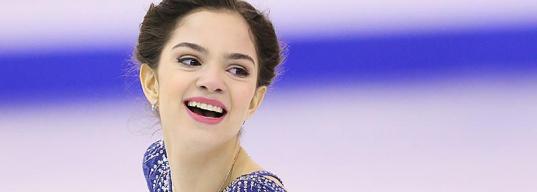 Как Медведева и Радионова будут выигрывать медали чемпионата Европы
