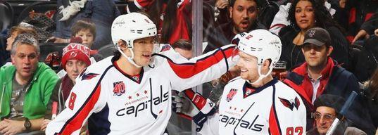 Главный русский матч сезона в НХЛ