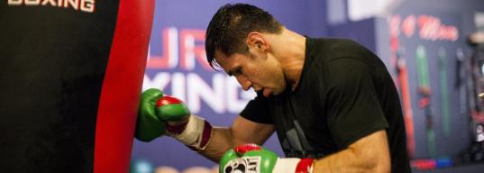 Как пойти на первую боксерскую тренировку, если вам почти 30 лет?