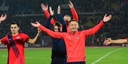 Что надо знать о клубе, который Андрей Тихонов ведет в премьер-лигу