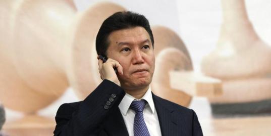 Кирсан Илюмжинов: «В Америке мне удивлялись — первый раз санкционный подозреваемый сам пришел»