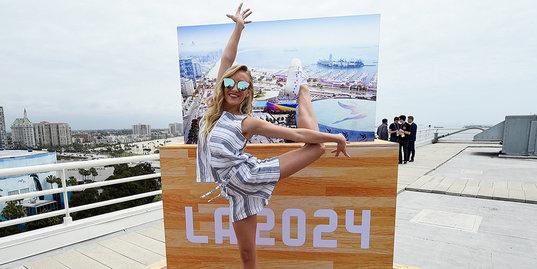Почему Олимпиада в 2024-м должна пройти в Лос-Анджелесе