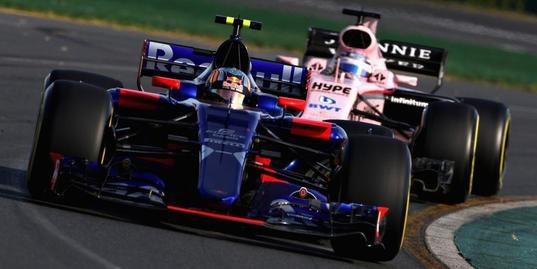 Что надо знать о новом сезоне «Формулы-1»? Спецрепортаж «Матч ТВ»