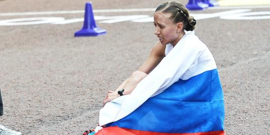 Сколько олимпийских медалей потеряла Россия из-за допинга