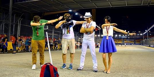 Алексей Попов – о Гран-при Малайзии
